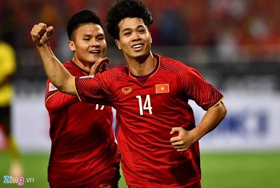 Tin tức thể thao mới nóng nhất ngày 10/1/2020: Đội hình dự kiến của U23 Việt Nam trong trận gặp U23 UAE - ảnh 1
