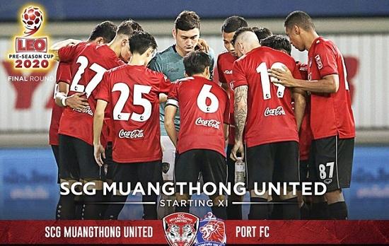 Đồng đội mắc sai lầm khiến Đặng Văn Lâm lỡ danh hiệu đầu tiên trên đất Thái Lan - ảnh 1
