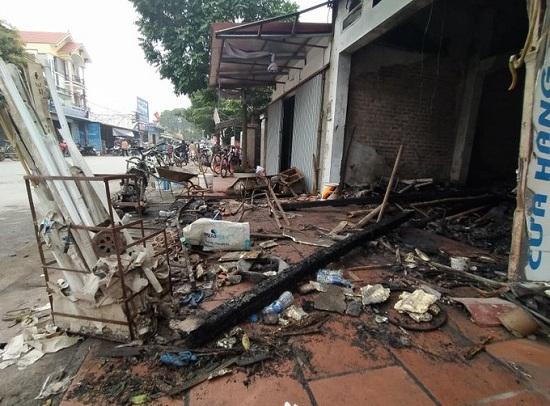 Vụ hỏa hoạn khiến 3 người tử vong ở Hưng Yên: Nhân chứng kể lại khoảnh khắc kinh hoàng - ảnh 1