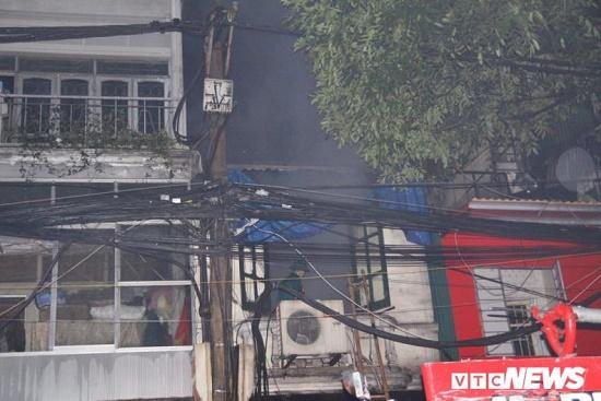 """Vụ cháy khu nhà trọ gần bệnh viện Nhi làm 2 người tử vong: Ông Hiệp """"khùng"""" hầu tòa - ảnh 1"""