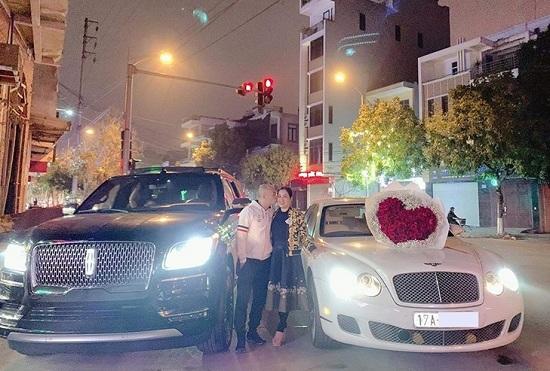 """""""Soi"""" dàn siêu xe tiền tỷ của vợ chồng đại gia bất động sản Dương Đường mới bị bắt giam - ảnh 1"""