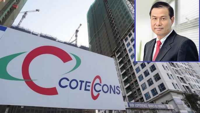 Coteccons công bố tài liệu họp cổ đông: Bác yêu cầu bãi nhiệm Chủ tịch Nguyễn Bá Dương của nhóm cổ đông ngoại - ảnh 1