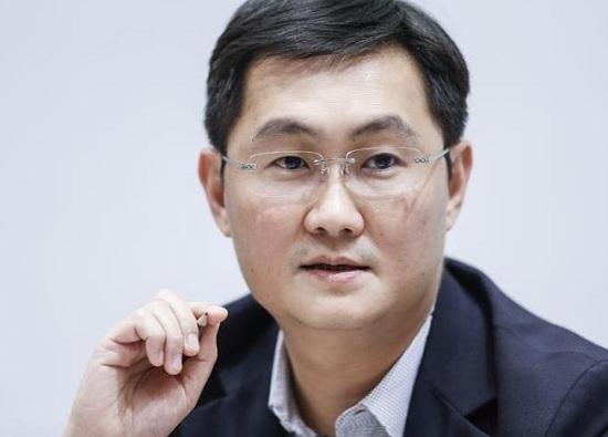 Ai soán ngôi Jack Ma, trở thành tỷ phú giàu nhất Trung Quốc ? - ảnh 1
