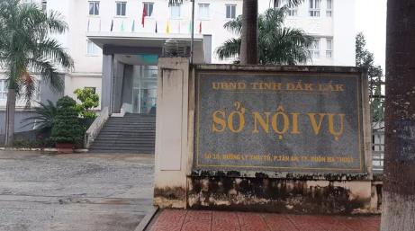 """Bắt thanh tra sở Nội vụ Đắk Lắk vì nghi """"vòi tiền"""" nhân viên trường học - ảnh 1"""