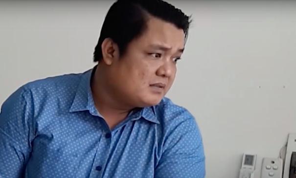 TP.HCM: Bắt Tổng Giám đốc Công ty Phú An Thịnh Land bị tố lừa đảo hơn 30 tỷ - ảnh 1