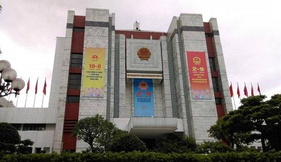 Vụ khám xét nhà cán bộ giúp việc Chủ tịch UBND TP.Hà Nội: Thành ủy lên tiếng - ảnh 1