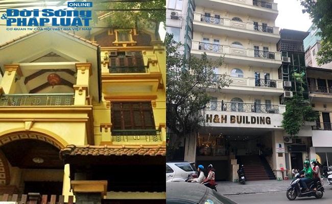 """Biệt thự 137 tỷ tại 79 Nguyễn Du của """"đại gia"""" Liễu Hà Tĩnh giờ ra sao? - ảnh 1"""