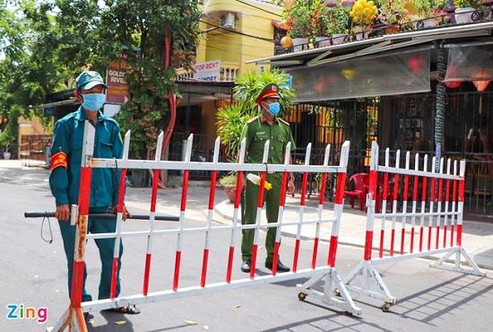 5 bệnh nhân mắc Covid-19 mới ở Quảng Nam đã đi những đâu? - ảnh 1