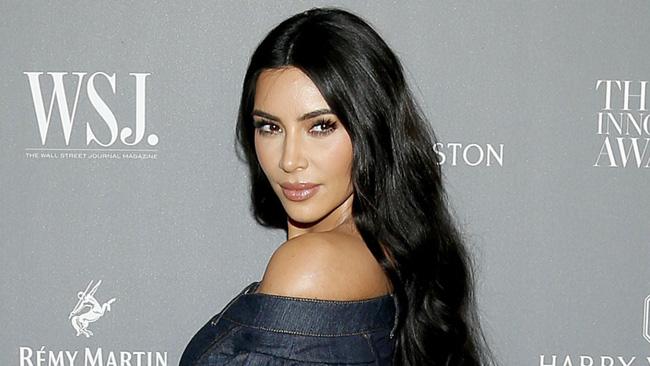 Tự nhận là tỷ phú, Kim Kardashian bị Forbes lập tức phản bác - ảnh 1