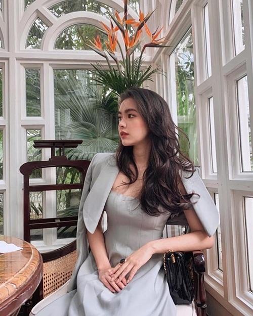 """Dàn hot girl lai Việt vừa """"lên sóng"""" đã """"phá đảo"""" mạng xã hội: Người """"ngậm thìa bạc"""", người được khen giống Baifern Pimchanok - ảnh 1"""