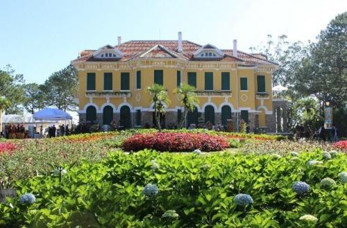 Thanh tra Chính phủ yêu cầu thu hồi dự án King Palace của Công ty Hoàn Cầu - ảnh 1
