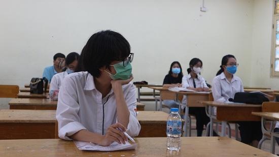 Phập phồng lo kỳ thi tốt nghiệp THPT đợt 2 - ảnh 1