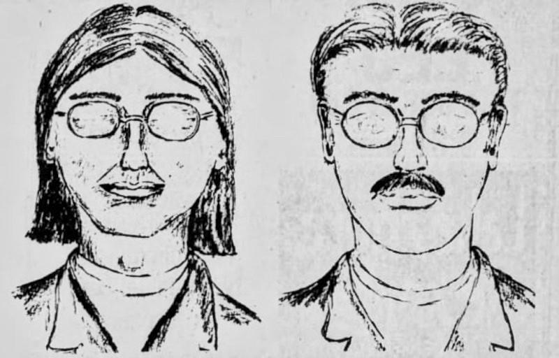 Uẩn khúc vụ thảm án khiến 4 người tử vong và cuộc điện thoại bí ẩn báo vị trí hài cốt nạn nhân mất tích - ảnh 1