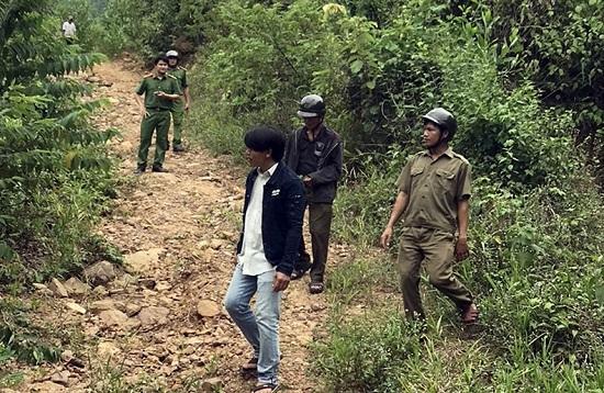 Phú Yên: Tìm thấy thi thể cụ bà 83 tuổi sau 16 ngày mất tích trên núi Giông Ông Đìa - ảnh 1