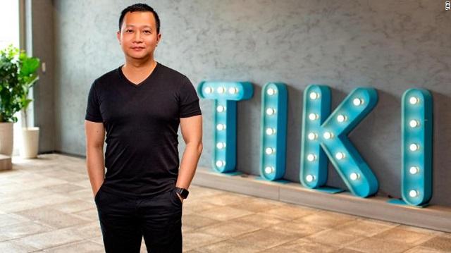 """Nhà đầu tư nước ngoài nắm """"quá bán"""" tại Tiki - ảnh 1"""
