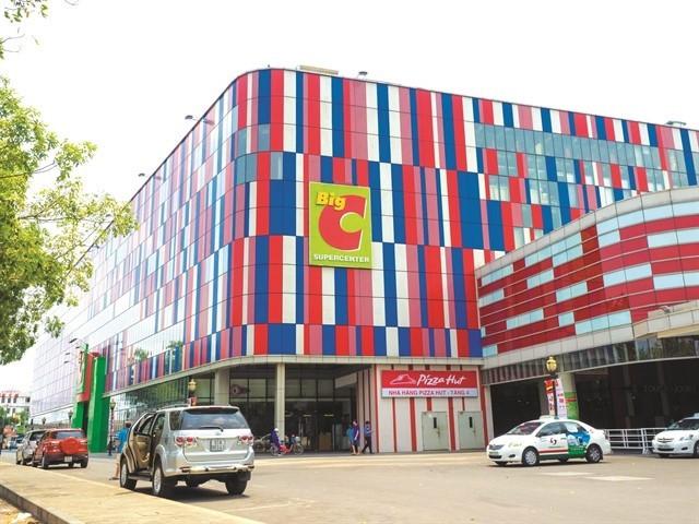 Doanh thu vượt 1 tỷ USD, ông chủ Big C bày tỏ tham vọng trong cuộc đua dẫn đầu thị trường bán lẻ Việt Nam - ảnh 1