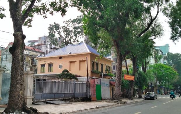 """""""Đất vàng"""" 69 Nguyễn Du được """"hoá giá"""" như thế nào? - ảnh 1"""