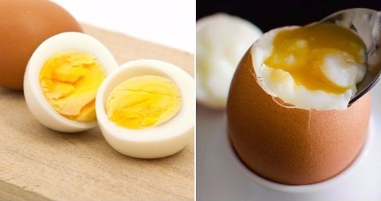 Trứng gà nên ăn sống hay chín thì tốt hơn, câu trả lời khiến nhiều người hối hận vì trước nay ăn sai cách - ảnh 1