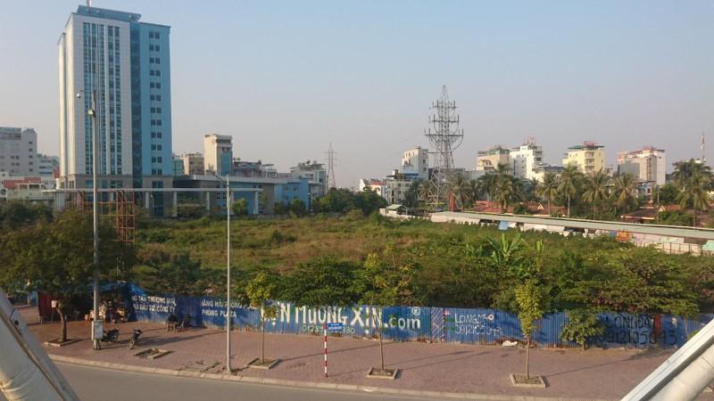 DOJI mua lại dự án Hải Phòng Plaza từ TTC Land - ảnh 1