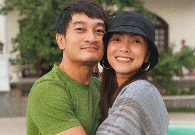 """""""Tình cũ"""" 15 năm của Tăng Thanh Hà giờ ra sao? - ảnh 1"""