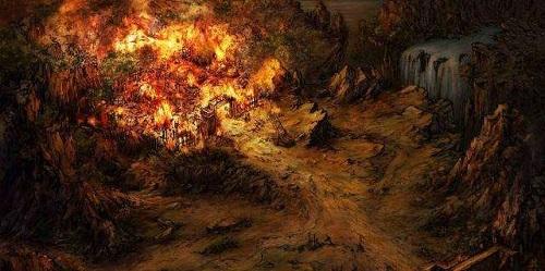 Tam Quốc: Vì sao Lưu Bị từng trải qua trăm trận lại bị hậu bối Lục Tốn đánh bại tại Di Lăng - ảnh 1