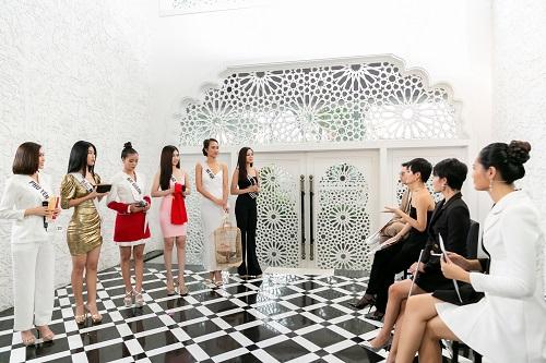 Dàn vlogger nổi tiếng tham gia tập 6 Tôi là Hoa hậu Hoàn vũ Việt Nam 2019 - ảnh 1