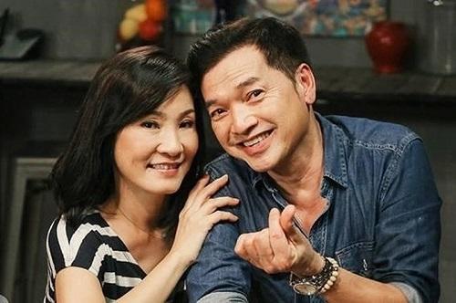 Những cuộc ly hôn đầy tiếc nuối của các nghệ sĩ Việt trong năm 2019 - ảnh 1