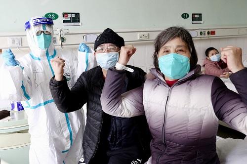 Tình hình dịch virus corona ngày 15/2:  Thêm 2.420 ca nhiễm mới,139 người tử vong - ảnh 1