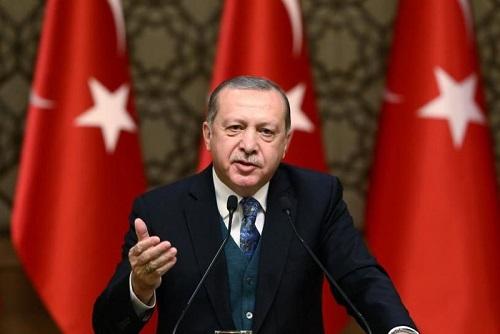 Ít nhất 16 binh sĩ Thổ Nhĩ Kỳ, hơn 100 lính đánh thuê thiệt mạng sau cuộc tấn công thủ đô Libya - ảnh 1