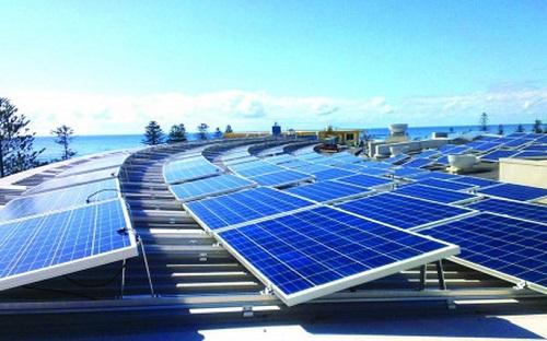 Chính phủ chính thức ban hành quyết định mới về giá điện mặt trời - ảnh 1