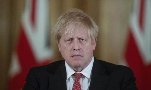 Thủ tướng Anh phải nhập viện sau 10 ngày tự cách ly tại nhà vì Covid-19 - ảnh 1