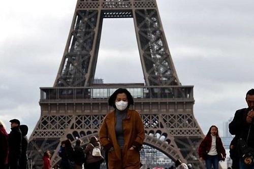 Tình hình dịch virus corona ngày 7/4: Pháp ghi nhận số ca tử vong mới kỷ lục - ảnh 1