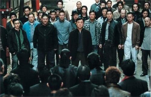 Tứ đại hắc bang Hong Kong: Hội Tam Hoàng - Khởi nguồn của xã hội đen xứ Cảng thơm - ảnh 1