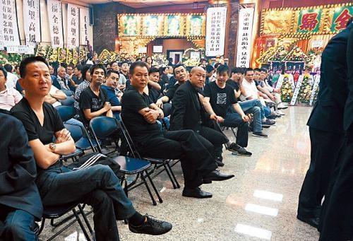 Tân Nghĩa An, băng đảng xã hội đen khét tiếng của Hội Tam Hoàng - ảnh 1