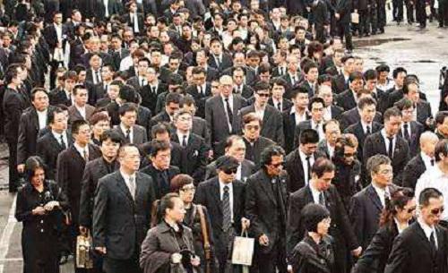 Tứ đại hắc bang Hong Kong: 14K - Băng đảng hùng mạnh và những cuộc thanh trừng khốc liệt - ảnh 1