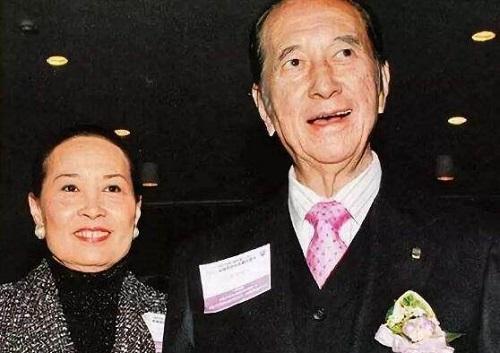 Tỷ phú sòng bạc Hà Hồng Sân và mối tình phong lưu với 4 người vợ - ảnh 1