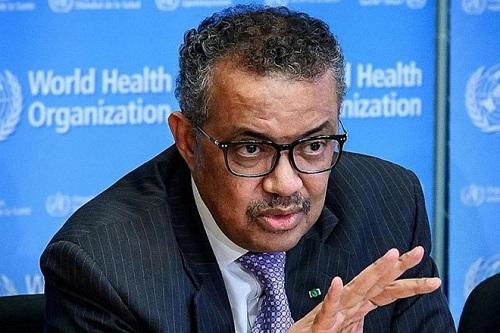 Số ca tử vong toàn cầu vượt 250.000, WHO đẩy mạnh nghiên cứu vaccine chống Covid-19 - ảnh 1
