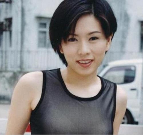 Bi kịch của mỹ nhân duy nhất được Châu Tinh Trì công khai là bạn gái, khiến vua hài day dứt cả đời - ảnh 1