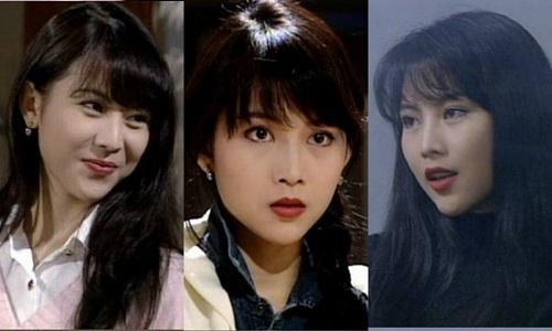 Những mỹ nhân huyền thoại trên màn ảnh Hong Kong thập niên 90 - ảnh 1