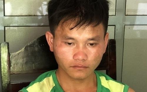 Thanh niên 9x mang theo 3kg ma túy đá chống trả quyết liệt khi bị cảnh sát vây bắt - ảnh 1