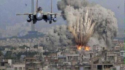 Tình hình chiến sự Syria mới nhất ngày 30/6: Nga ngừng hợp tác với Liên hiệp quốc ở Syria - ảnh 1