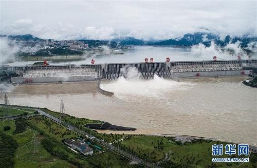 Đập Tam Hiệp: Đập thủy điện lớn nhất thế giới, khối lượng thép đủ xây 63 tòa tháp Eiffel - ảnh 1