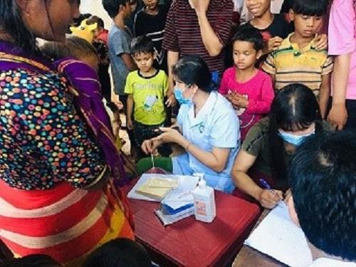 Bác sĩ lý giải đã tiêm vaccine vẫn nhiễm bệnh bạch hầu - ảnh 1