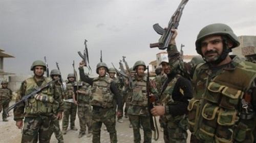 """Tình hình chiến sự Syria mới nhất ngày 14/7: Phiến quân nhận """"trái đắng"""" khi tập kích quân đội Syria - ảnh 1"""