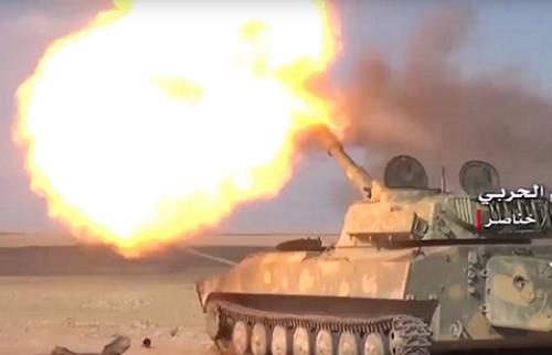 Tình hình chiến sự Syria mới nhất ngày 5/7: Quân đội Syria giao tranh ác liệt với Thổ Nhĩ Kỳ tại Idlib - ảnh 1