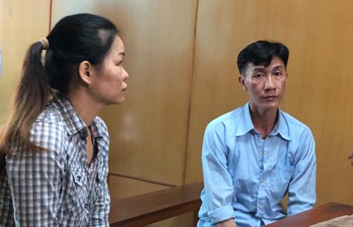 Đồng bọn nhận án tử vì buôn ma túy, nữ bị cáo sợ hãi đổ lỗi cho hoàn cảnh - ảnh 1