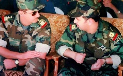 Tình hình chiến sự Syria mới nhất ngày 9/7: 8 chỉ huy cấp cao quân đội Syria liên tiếp thiệt mạng - ảnh 1