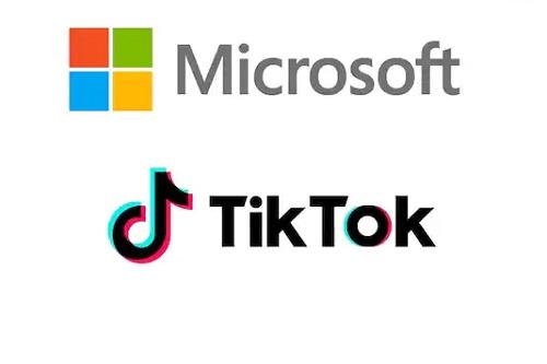 Mỹ cấm TikTok, Microsoft tính mua lại - ảnh 1