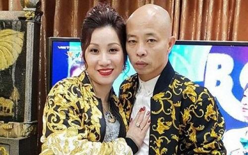 """Nguyên nhân vợ Đường """"Nhuệ"""" bị khởi tố thêm tội cưỡng đoạt tài sản - ảnh 1"""