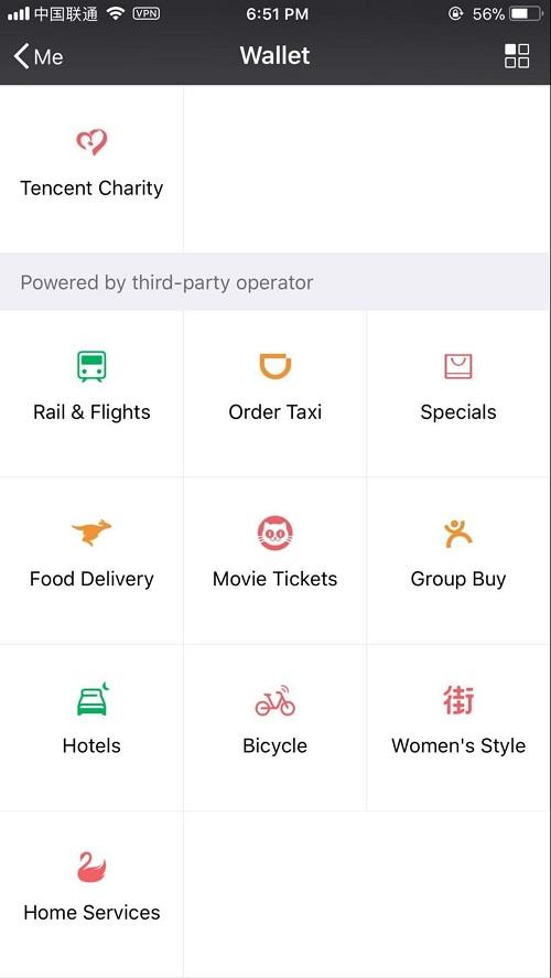 """Tầm quan trọng của """"siêu ứng dụng"""" WeChat với người Trung Quốc và phản ứng trước lệnh cấm từ Mỹ - ảnh 1"""